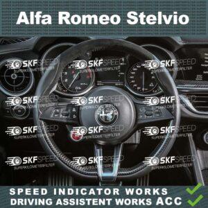 Mileage Blocker ALFA ROMEO STELVIO (949)