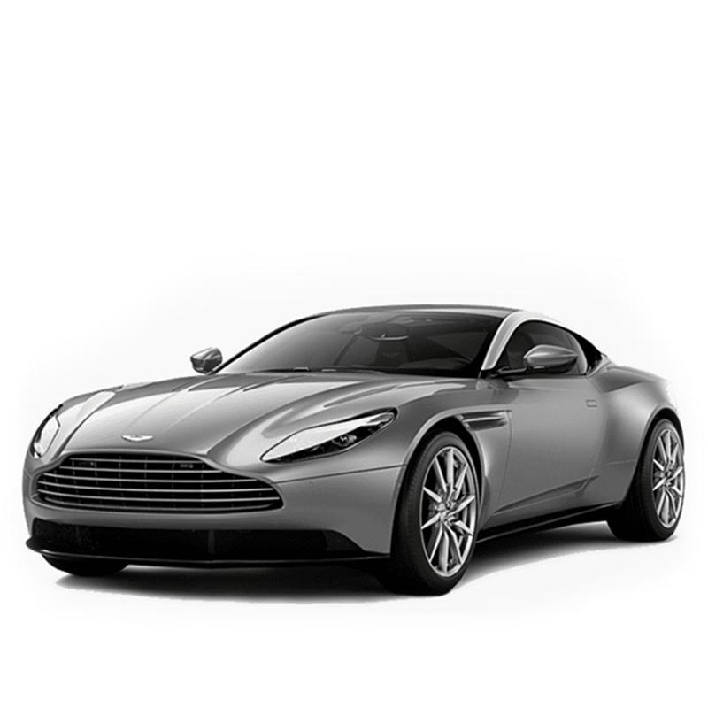Aston Martin DB11 Odometer Blocker