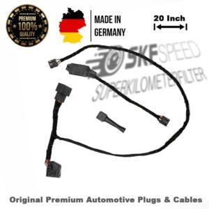 Aston Martin long cable