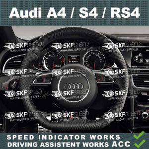 Mileage Blocker AUDI A4/S4/RS4/B8