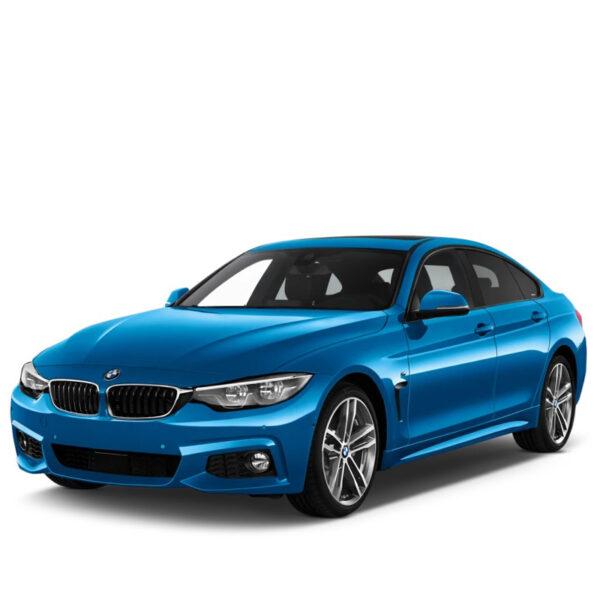 BMW 3er F30 F31 F34 F80 Can Blocker