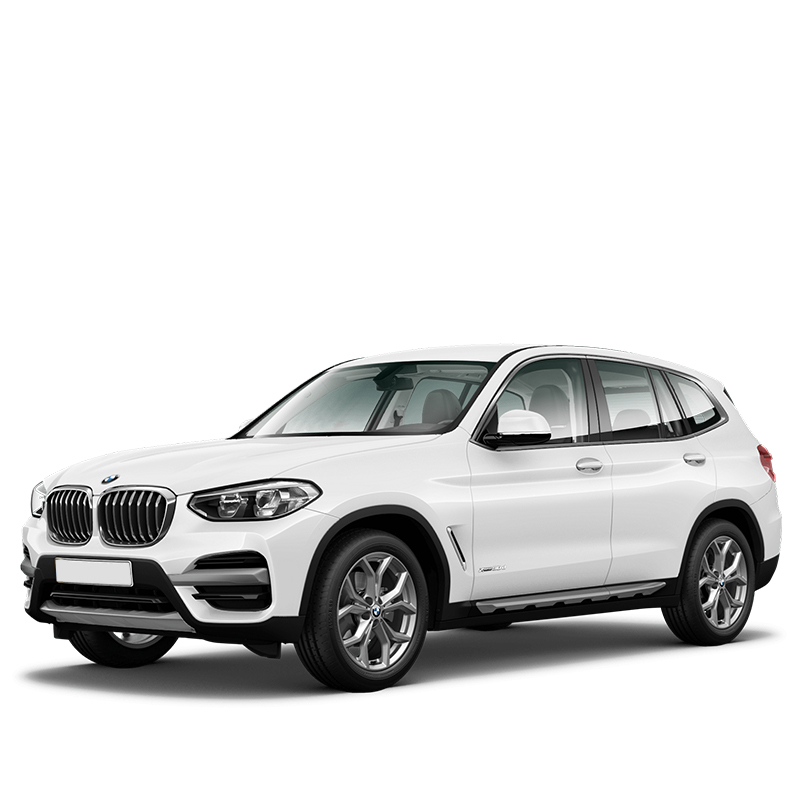BMW Series X3 G01 Can Filter