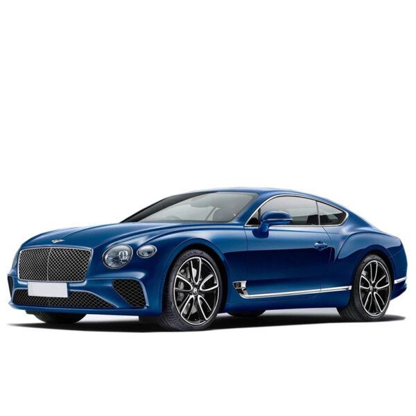 Bentley Continental GT Odometer Blocker