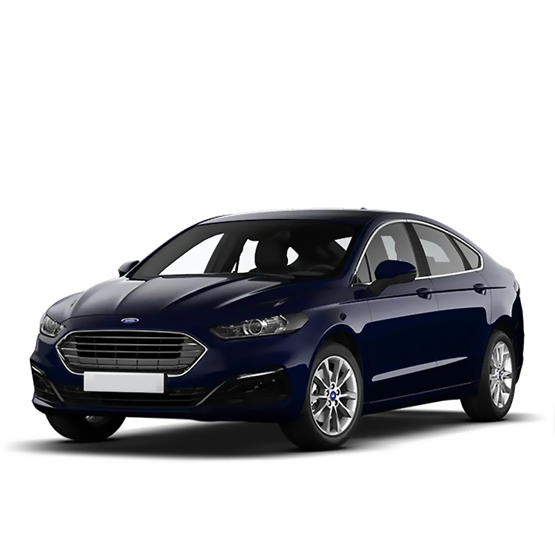 Ford Mondeo Can Filter