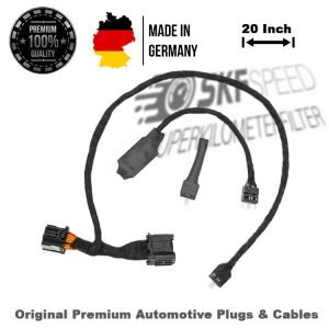 Ford long cable mileage blocker