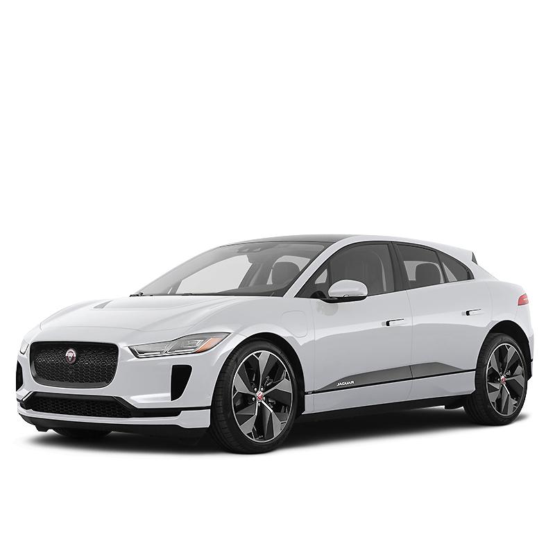 Jaguar I PACE Odometer Blocker
