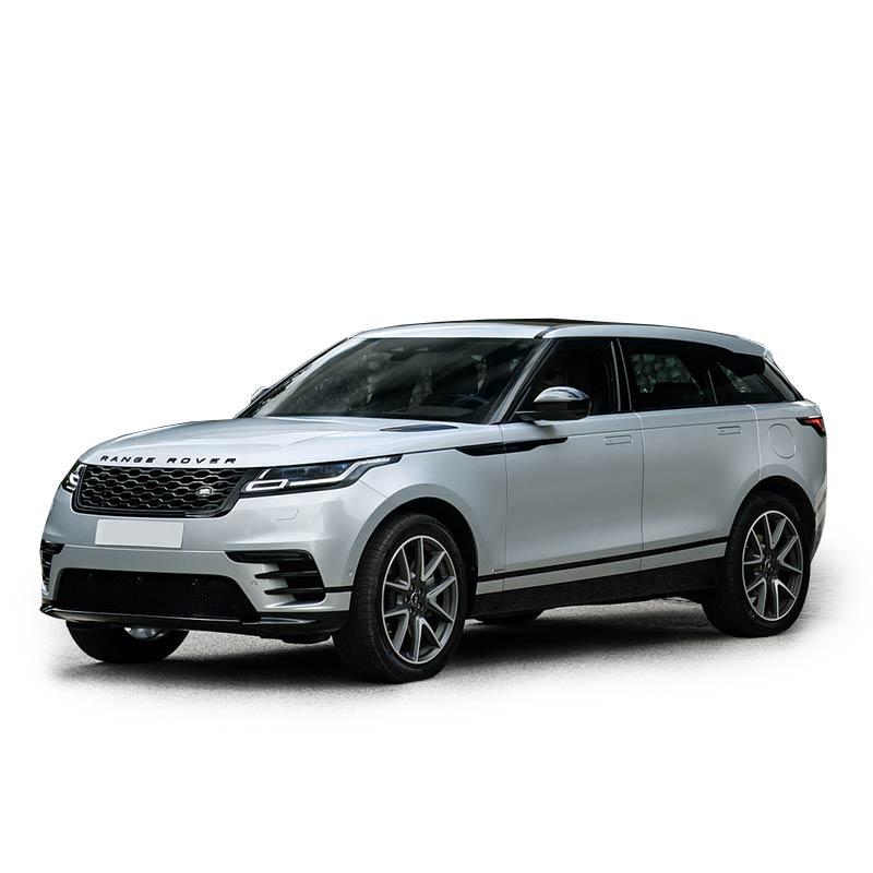 Land Rover Velar can blocker mileage correction