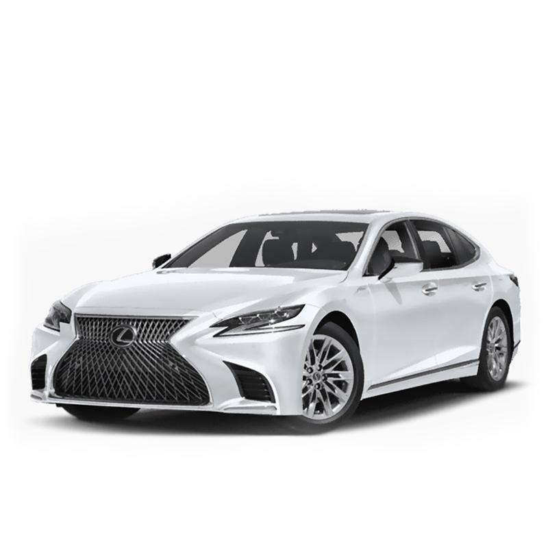 Mileage Blocker for Lexus LS 350, 500, 500h (USF50)