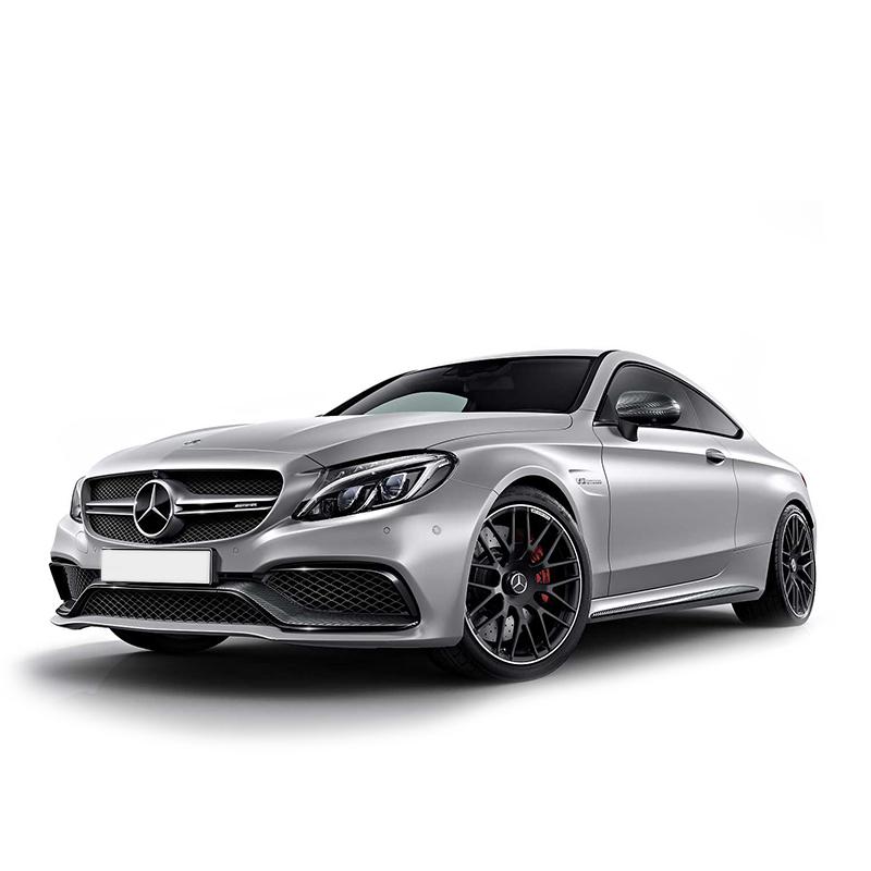 Mercedes C W205 - V W447 - S W222 - GLC W253 Tacho Blocker
