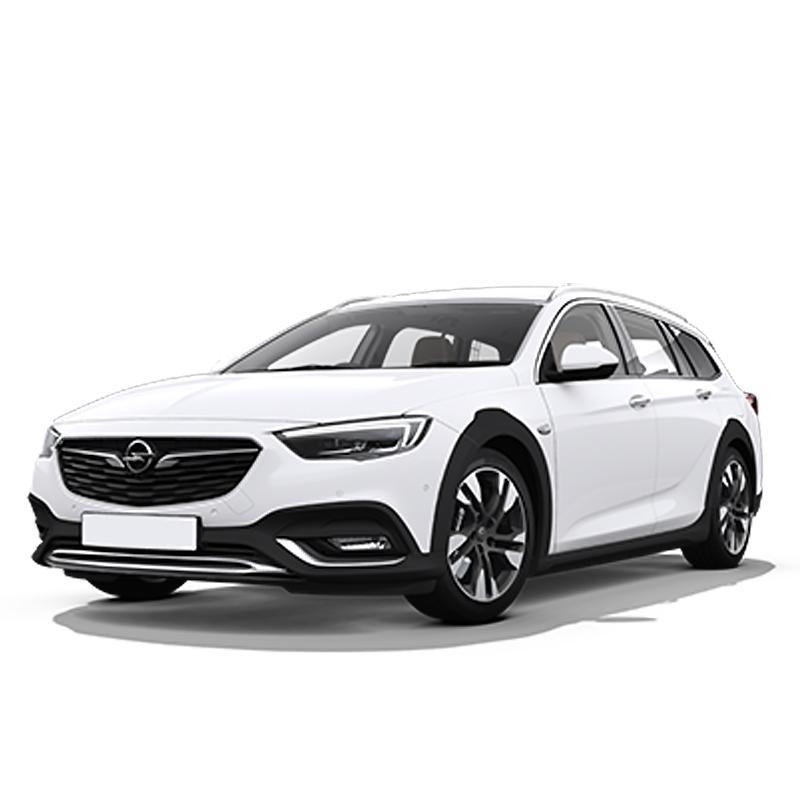 Opel Insignia B Odometer Blocker
