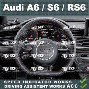 Mileage Blocker AUDI A6/S6/RS6/C7
