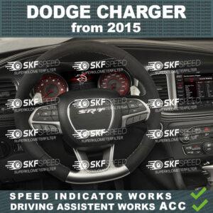 DODGE-Charger LD-Mileage-Blocker